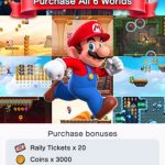 iOS Players Rush to Download Super Mario Run!
