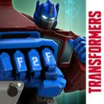 TRANSFORMERS Forged to Fight Available Spring 2017