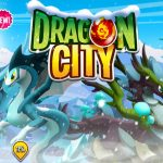 Dragon City releases new Glacial Tower