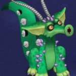 My Singing Monsters: Rare Sox Monster